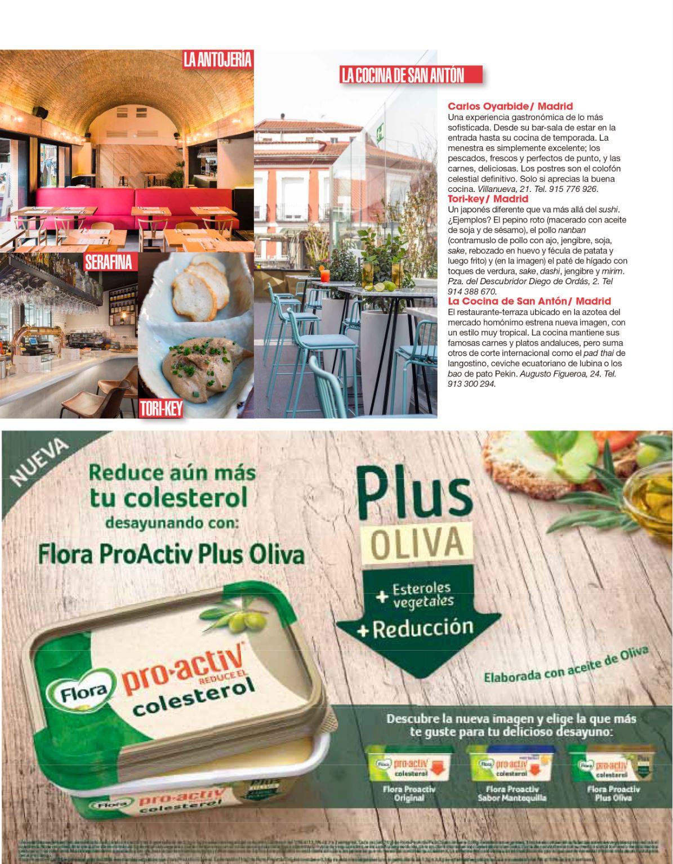 Marie Claire-junio 2017- La Antojeria